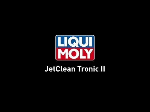 LIQUI MOLY JetClean Tronic II Art. Nr. 29001