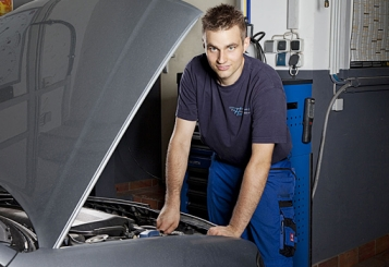 Inhaber Fahrzeugtechnik Hantschel