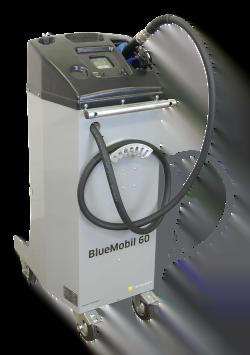 AdBlue Diesel betanken mit BlueMobil 60