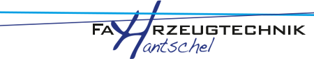 Fahrzeugtechnik Hantschel GmbH