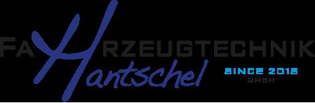 Fahrzeugtechnik Hantschel GmbH Logo